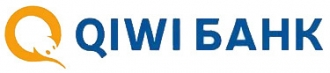 Логотип Киви Банка