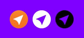 Цвета лого Рокета